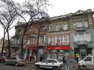 Офис, Греческая, 236.6 кв. м., Центр, Одесса, Приморский район