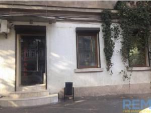 Магазин, Базарная, 48 кв. м., Центр, Одесса, Приморский район