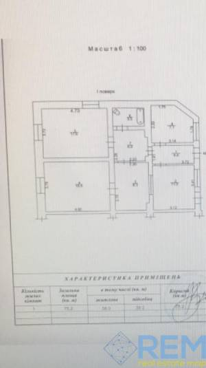 Другое..., Новощепной Ряд, 132 кв. м., Центр, Одесса,
