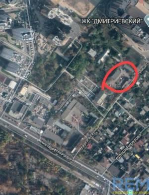 Здание, Люстдорфская дорога, 700 кв. м., Таирова, Одесса, Киевский район