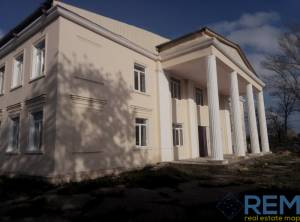 Здание, Агрономическая, 1350 кв. м., Слободка, Одесса, Суворовский район