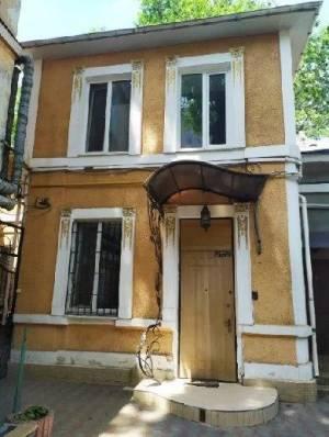 Офис, Канатная, 83 кв. м., Центр, Одесса, Приморский район