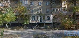 Cалон красоты, Ильфа и Петрова, 79 кв. м., Таирова, Одесса, Киевский район