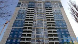 Торгово-офисное, Гагарина проспект, 40 кв. м., Фонтан, Одесса, Приморский район