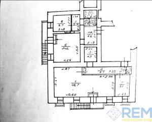 Производственно-офисное, Пастера, 46 кв. м., Центр, Одесса, Приморский район