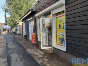 Магазин, Средняя, 85 кв. м., Молдаванка, Одесса, Малиновский район
