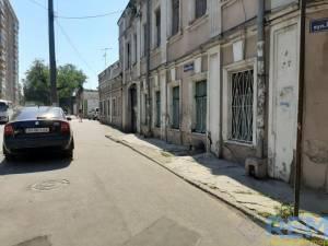 Паркинг, Косвенная, Молдаванка, Одесса, Малиновский район