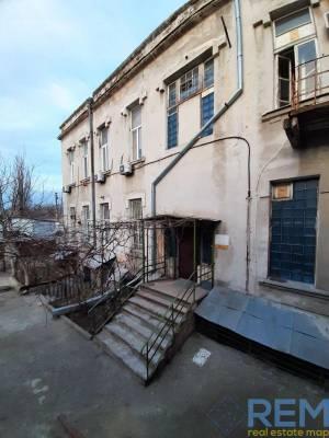Здание, Александра Кутузакия (Ленинградская), 920 кв. м., Молдаванка, Одесса, Приморский район
