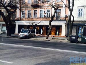 Магазин, Екатерининская, 257 кв. м., Центр, Одесса, Приморский район