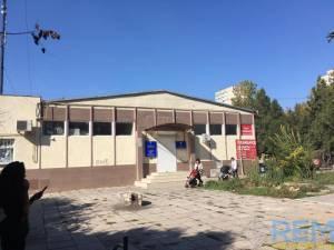 Торгово-офисное, Генерала Бочарова, 170 кв. м., Котовского пос, Одесса, Суворовский район