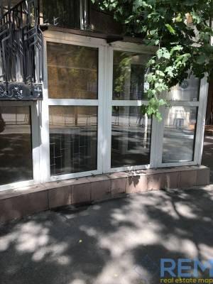 Офис, Троицкая, 48 кв. м., Центр, Одесса, Приморский район