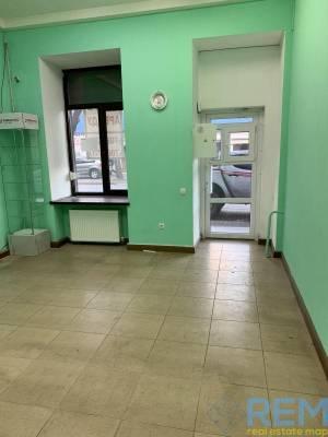 Торгово-офисное, Приморская, 43 кв. м., Центр, Одесса, Приморский район