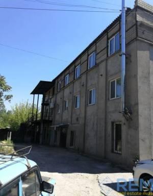 Производственно-офисное, Бугаевская, 750 кв. м., Бугаевка, Одесса, Малиновский район