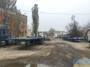 Комплекс сооружений, Моторная, 3026 кв. м., Слободка, Одесса, Суворовский район