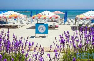 Ресторан, Аркадия пляж, 906 кв. м., Аркадия, Одесса, Приморский район