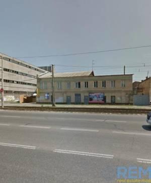 Комплекс сооружений, Николаевская дорога, 2225 кв. м., Котовского пос, Одесса, Суворовский район