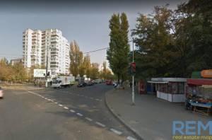 Торгово-офисное, Академика Вильямса, 306 кв. м., Таирова, Одесса, Киевский район