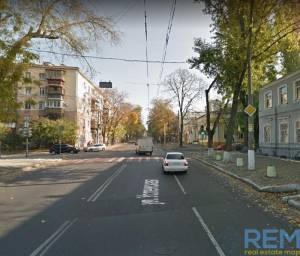 Здание, Успенская, 690 кв. м., Центр, Одесса, Приморский район