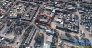Комплекс сооружений, Новикова, 1790 кв. м., Застава, Одесса, Малиновский район