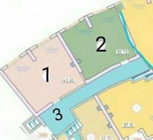 Офис, Генуэзская, 103 кв. м., Аркадия, Одесса, Приморский район