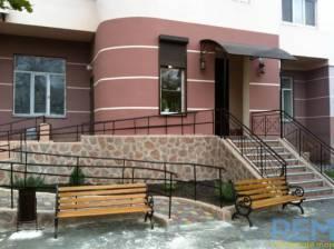 Торгово-офисное, Тополевая, 85 кв. м., Вузовский, Одесса, Киевский район