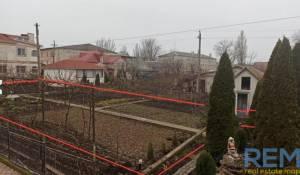 Земля, Агрономическая, 400 кв. м., Кривая Балка, Одесса, Суворовский район