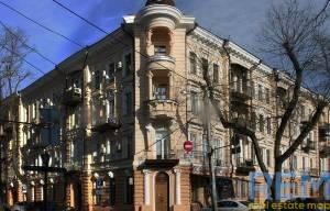 Подвал, Маразлиевская, 83.2 кв. м., Центр, Одесса, Приморский район