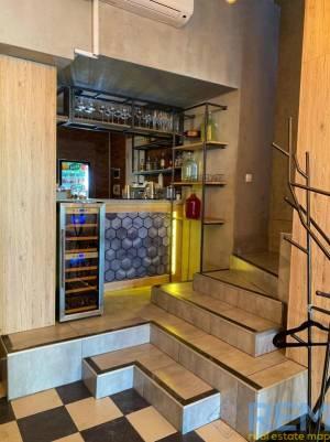 Ресторан, Бунина, 200 кв. м., Центр, Одесса, Приморский район