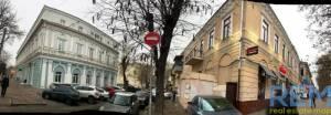 Производственно-офисное, Красный пер, 532 кв. м., Центр, Одесса, Приморский район