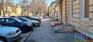 Офис, Малая Арнаутская, 119 кв. м., Центр, Одесса, Приморский район