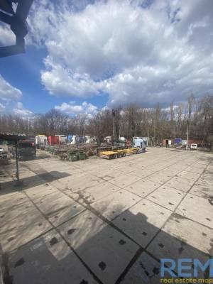 Комплекс сооружений, Киевское шоссе, 995 кв. м., Застава, Одесса, Малиновский район