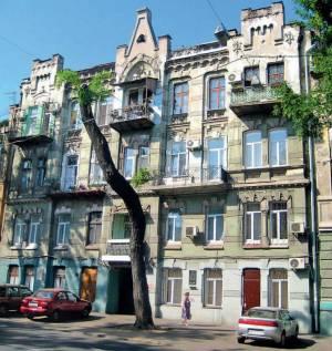Магазин, Осипова, 37.2 кв. м., Центр, Одесса, Приморский район