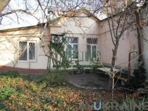 Дом, Фонтан, 1-комн., 57.1 кв. м., Урожайная, Одесса, Приморский район