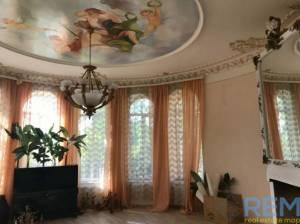 Дом, Дача Ковалевского, 5-комн., 480 кв. м., Ткачева, Одесса, Киевский район