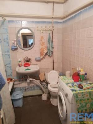 Дом, Ленпоселок, 3-комн., 53 кв. м., Лазурный 6-й пер, Одесса, Малиновский район