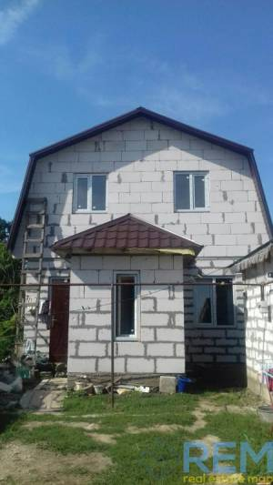 Дом, Дзержинского пос, 4-комн., Улитина, Одесса, Малиновский район