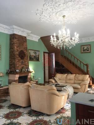 Дом, Вузовский, 5-комн., 478 кв. м., Александра Невского, Одесса, Киевский район