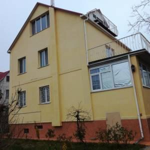 Дом, Черноморка, 4-комн., 193.8 кв. м., Дукова, Одесса, Киевский район