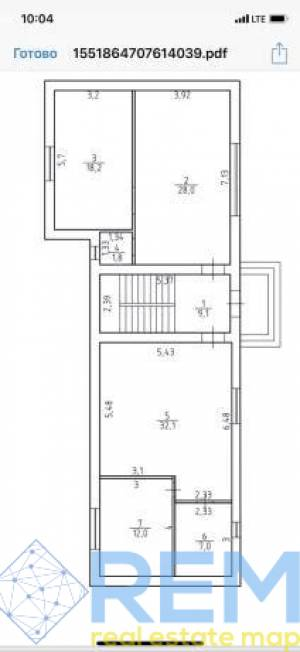 Дом, Аркадия, 12-комн., 347 кв. м., Компасный пер, Одесса, Приморский район
