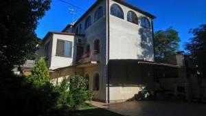 Дом, Фонтан, 5-комн., 280 кв. м., Фонтанская дорога, Одесса, Приморский район