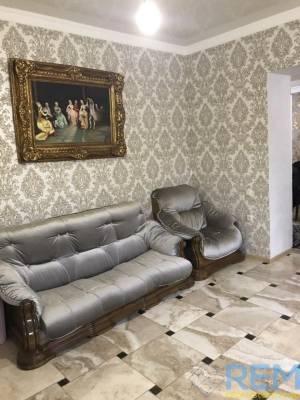 Дом, Чубаевка, 1-комн., 45 кв. м., Немировича-Данченко, Одесса, Киевский район
