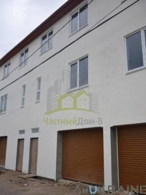 Дом, Дача Ковалевского, 6-комн., 240 кв. м., Водный пер, Одесса, Киевский район