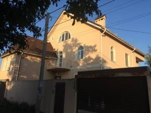 Дом, Чубаевка, 5-комн., 461 кв. м., Фурманова, Одесса, Киевский район