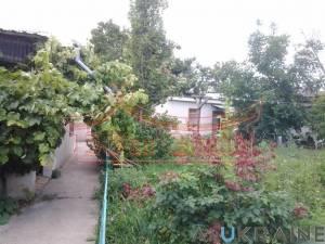Дом, Таирова, Люстдорфская дорога, Одесса, Киевский район