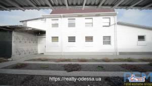 Дом, Фонтан, 12-комн., 250 кв. м., Ванный пер, Одесса, Киевский район