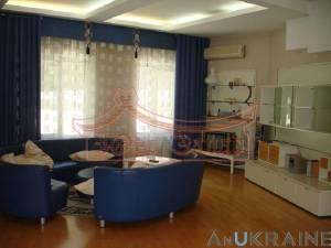 Дом, Фонтан, 6-комн., 350 кв. м., Авдеева-Черноморского, Одесса, Киевский район