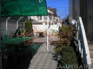 Дом, Чубаевка, 4-комн., 247 кв. м., Прорезной пер, Одесса, Киевский район