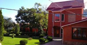 Дом, Слободка, 7-комн., 383.6 кв. м., Испанская, Одесса, Малиновский район