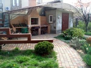 Дом, Вузовский, 5-комн., 248 кв. м., Александра Невского, Одесса, Киевский район