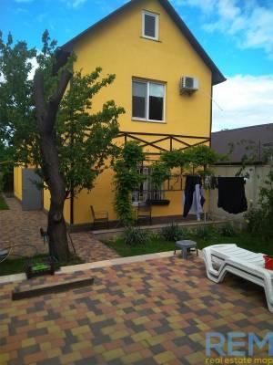 Дом, Черемушки, 4-комн., 140 кв. м., Кордонная, Одесса, Малиновский район